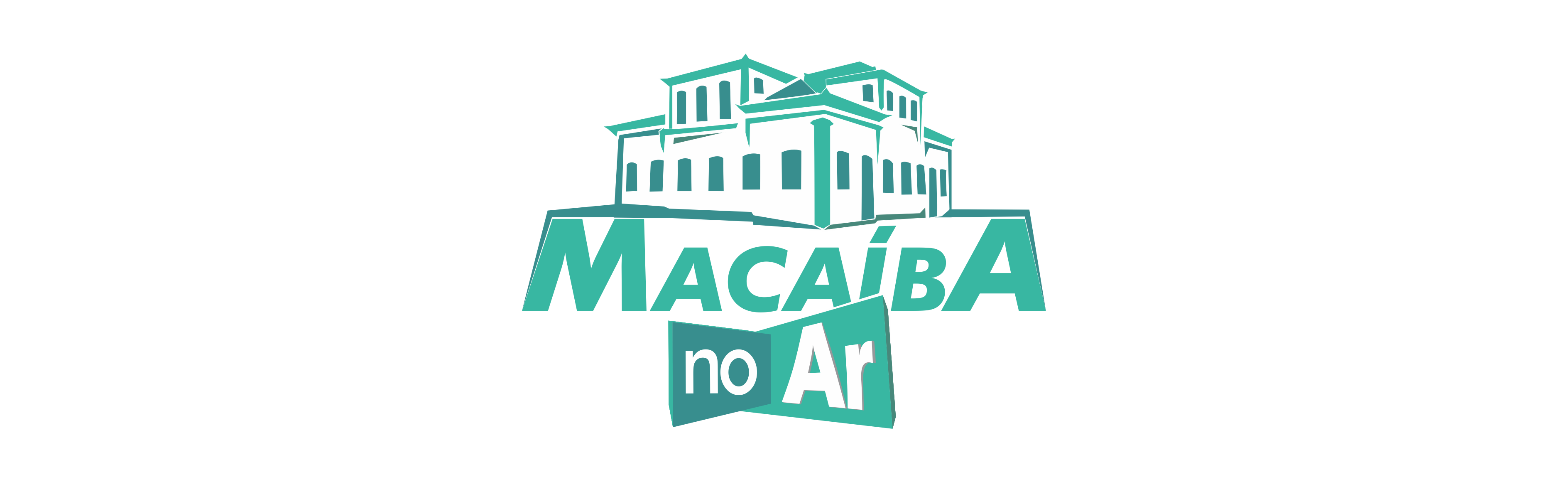 Macaí­ba no Ar