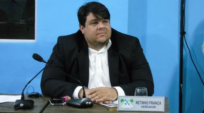 Política: vereador Netinho França e o governo romperam - Macaíba ...