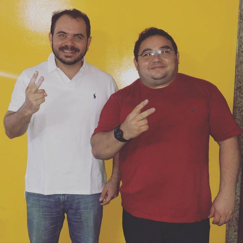 Política: Bolinha na Rede | Macaíba no Ar